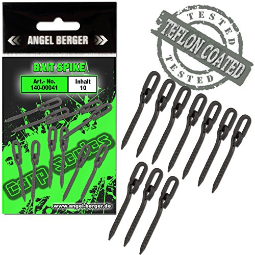 Angel-Berger Carp Series Bait Spike Boilie Screw
