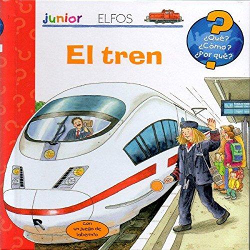 El tren (¿Qué? Junior)