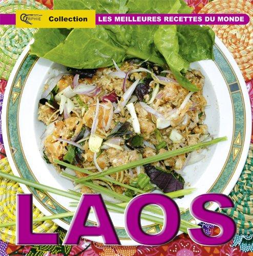 Meilleures Recettes du Monde : le Laos