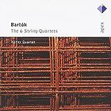 Bartok : String Quartets Nos 1 - 6 [Complete]  -  Apex