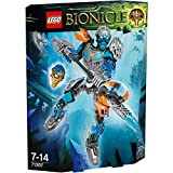 LEGO Bionicle 71307: Gali Uniter of Water Mixed