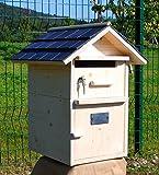 Briefkasten Holz Schweiz Prestige