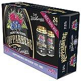 Kopparberg Cider Wildbeere 24X0,33l Tray 7,5%