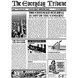 Papel Antigrasso Folio Periódico–greaseproof–hermético–Anti Grasa 25x 33–simil engrasada