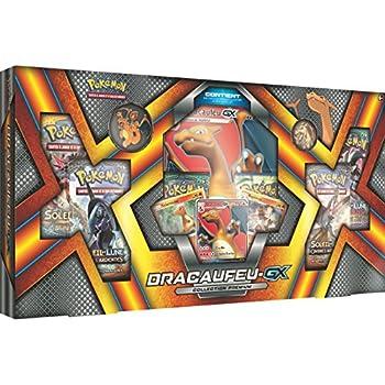 Pokemon Shining Legends Raichu GX Collection Box (English Edition)