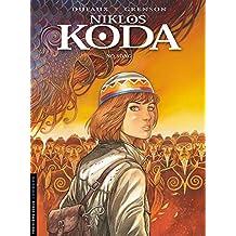 Niklos Koda - Tome 13 - No song