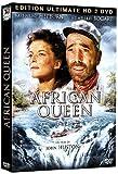 African queen | Huston, John. Réalisateur