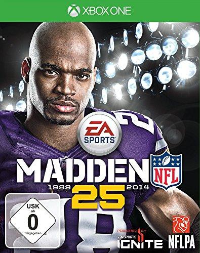 Madden NFL 25 - [Xbox One] - Football-spiele American