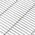 Edelstahl Grillrost eckig 60 x 40 cm rostfrei für Holzkohlegrill, Gasgrill und andere von WilTec bei Du und dein Garten