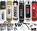 RDX 13PC Boxen MMA Sack 4FT 5FT Boxsa...