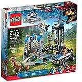 LEGO-Jurassic-World-La-Huida-del-Raptor-75920