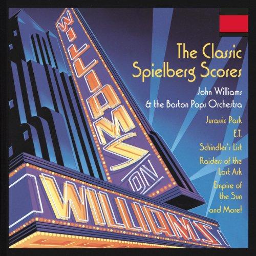 Williams on Williams (The Clas...