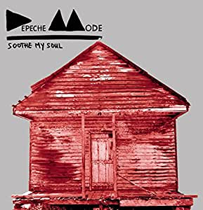 Soothe My Soul (2-Track)