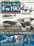 Flugzeug Classic Extra: Focke-Wulf Fw 190 Teil 2 medium image