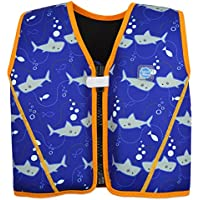 Splash About Children's Go Starter Float Jacket