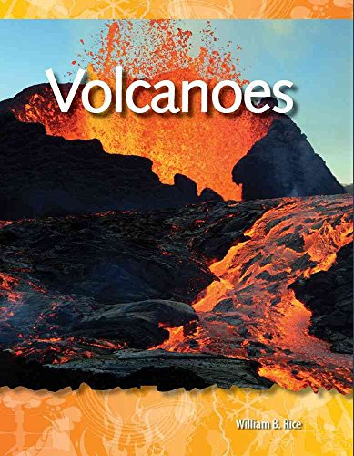 [(Volcanoes)] [By (author) William B Rice] published on (August, 2009)