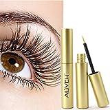 Culater%C2%AE Yellow : Culater Women Eyelash Growth Serum Effective Eye Lash Enhancing Serum