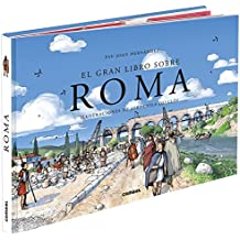 Roma (Libros Conocimientos)