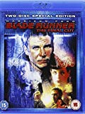 Picture Of Blade Runner: The Final Cut [Blu-ray] [1982] [Region Free]