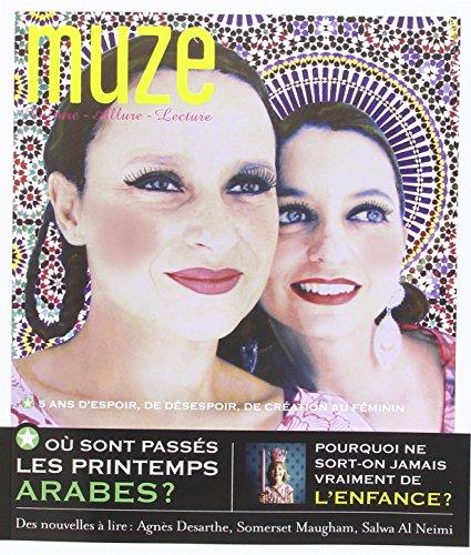 Muze Printemps Avril/Mai/Juin 83 par From Bayard Presse