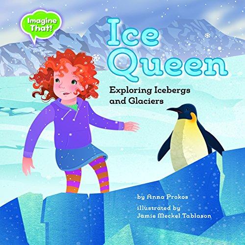 ice-queen-exploring-icebergs-and-glaciers