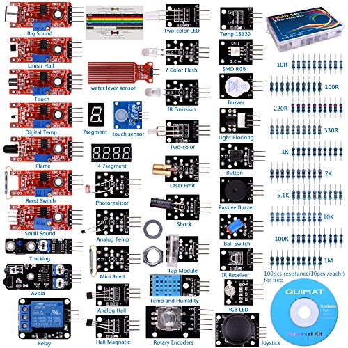 quimat-2017-update-version-39-sensor-modulethe-starter-kit-robot-projects-for-arduino-uno-r3-raspber