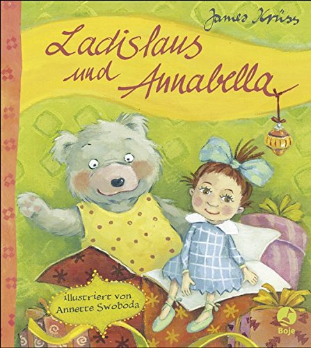 Ladislaus und Annabella (Krüss)