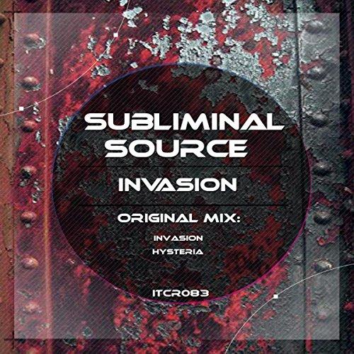 Invasion (Original Mix)