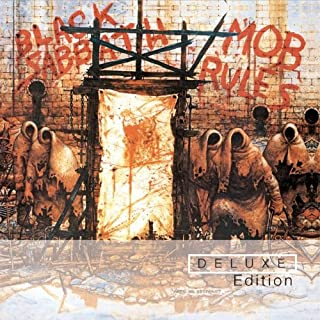 Mob Rules - Edition Deluxe (B00382X4X2) | Amazon Products