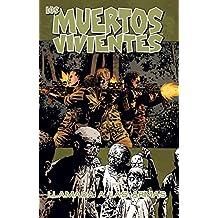 Los muertos vivientes 26 (Los Muertos Vivientes serie, Band 1)