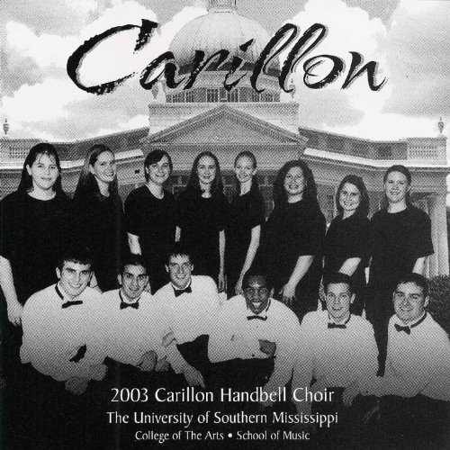 Carillon Handbell Choir 2003