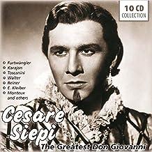 Greatest Don Giovanni [Import anglais]