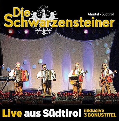 Die Schwarzensteiner - Live aus Südtirol - Das Beste Volksmusik Programm Live gespielt mit besonderen Liedern aus dem aktuellen Programm.