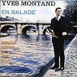 Songtexte von Yves Montand - En balade