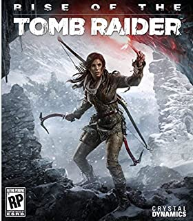 Rise of the Tomb Raider (B00KW4MD2W) | Amazon price tracker / tracking, Amazon price history charts, Amazon price watches, Amazon price drop alerts