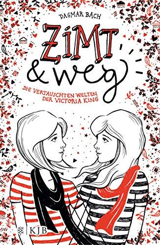 Download Zimt und weg (Zimt-Trilogie)