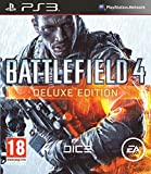 Battlefield 4 - édition deluxe
