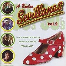 A Bailar Sevillanas, Vol.2