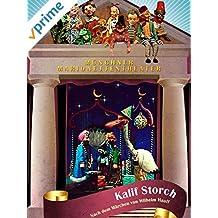 Kalif Storch - Münchner Marionettentheater