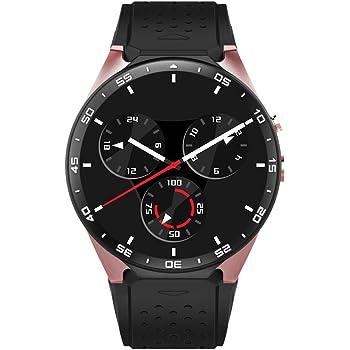 Gereton KINGWEAR Sports Smart Watch, 3G Smart Watch, Android ...