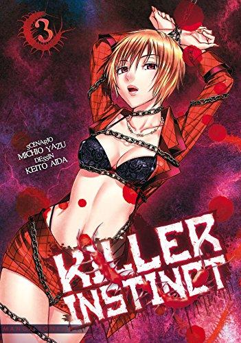 Killer instinct T03