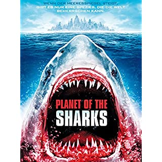 Planet of the Sharks [dt./OV]
