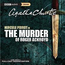 The Murder Of Roger Ackroyd (BBC Audio Crime)