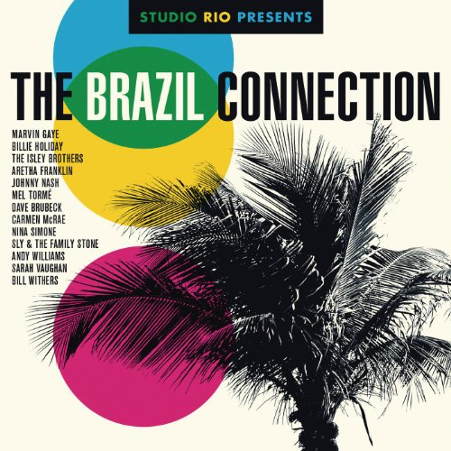 Studio Rio Presents: The Brazi...