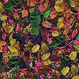 Odishabazaar Fragrance Potpourri : multi: 100gm: with 10ml Rose Perfume Oil (multi)