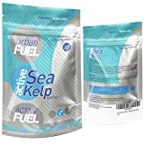 Urban Fuel Active Sea Kelp Tablets 500mg - Pack of 365 (365 Refill Tablets) from SS Nutrition Ltd