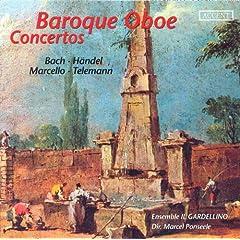 Oboe Concerto No. 3 in G Minor, HWV 287: III. Sarabande: Largo