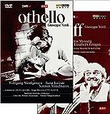 Othello/Falstaff [2 DVDs]