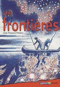 """Afficher """"Les frontières"""""""
