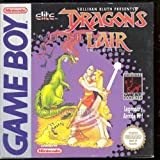 GameBoy - Dragon's Lair: The Legend